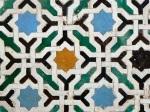 Zellige - Alhambra