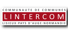 Logo Bibliotheque electronique de Lisieux