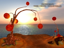 orange-beach-background-2-700