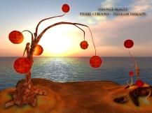 orange-beach-background-2-700