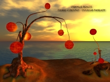 orange-beach-background-3-700